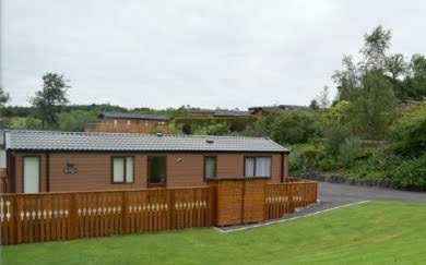 More holiday lodges on the way