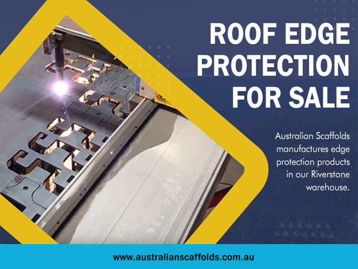 Roof Edge Protection for Sale