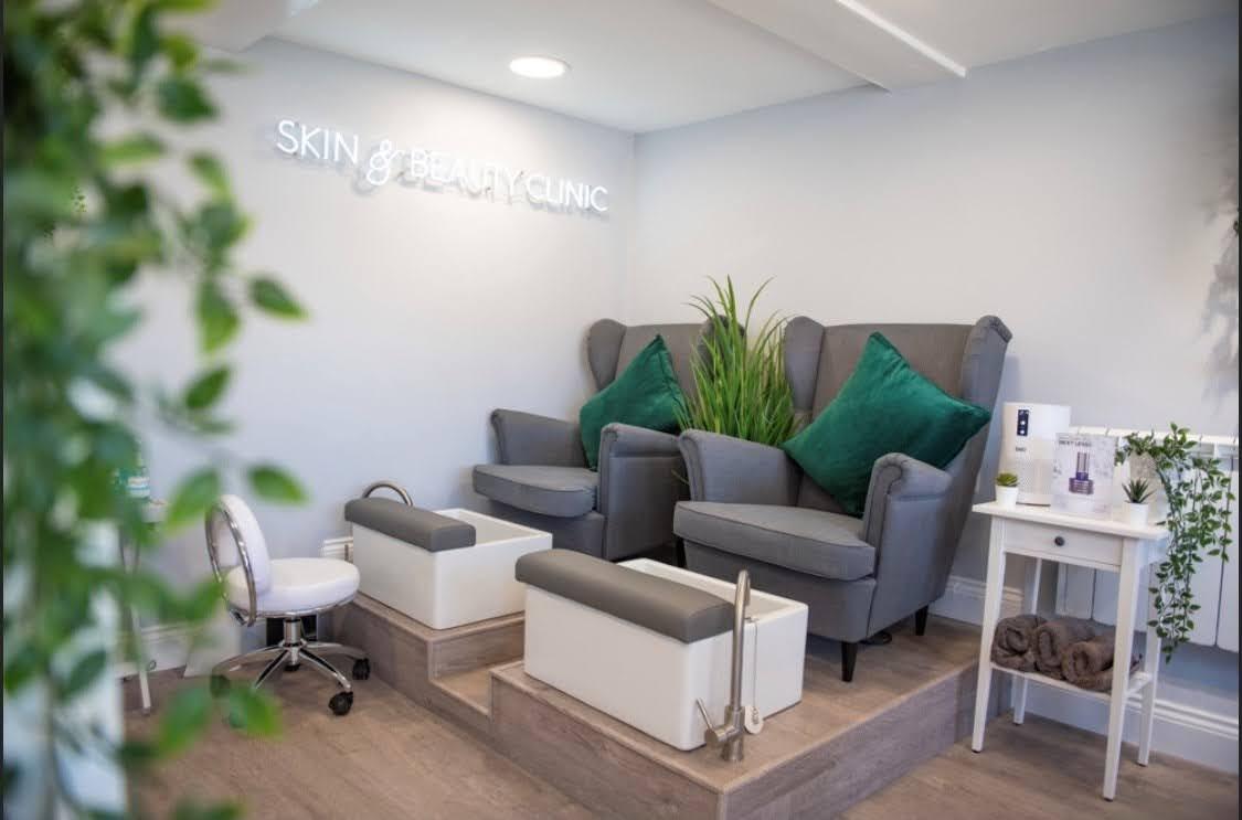 Skin and Beauty Clinic Tenterden