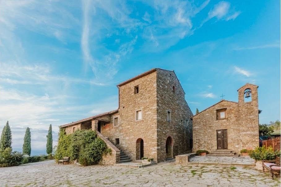 accommodatie-Arezzo