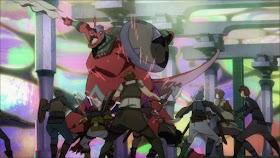 Sword Art Online Episode 02