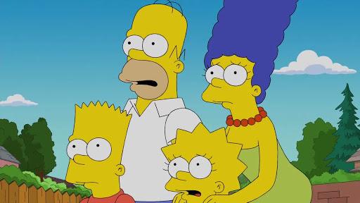 Los Simpsons 26x12 El Inventor que cayó en la Tierra