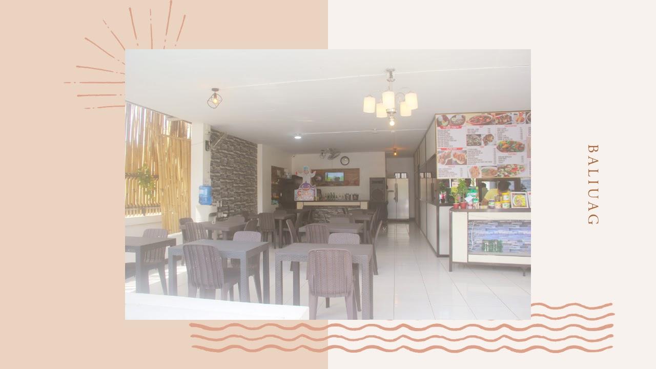 Primo's Grill & Resto Baliuag