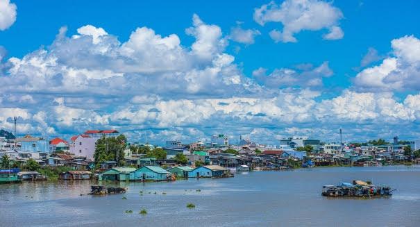 Desta Mekong