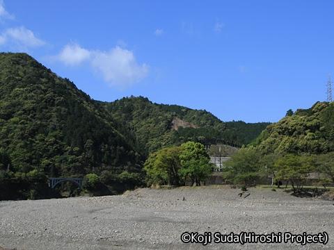 奈良交通「八木新宮線」 ・938 新宮駅→十津川温泉_05