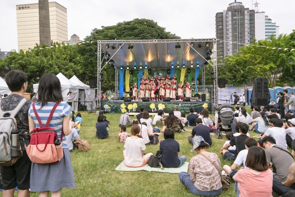 2020 森林市集 9月登場 融入自然系音樂 體驗新「森」活