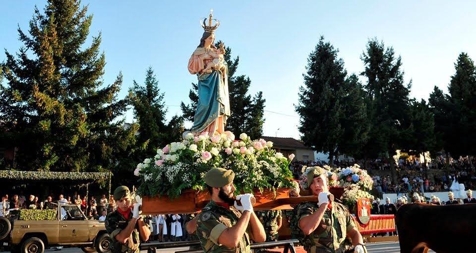 Sobre a visitação da imagem peregrina de Nossa Senhora dos Remédios à cidade