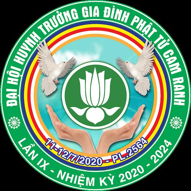 Đại hội Huynh trưởng GĐPT Cam Ranh lần thứ IX, Nhiệm kỳ 2020 – 2024