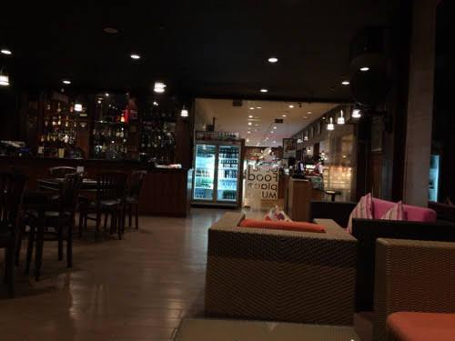 デリカテッセン&レストランの栄枯盛衰。【バリ島「バリデリ」】