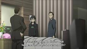 Sword Art Online Episode 15