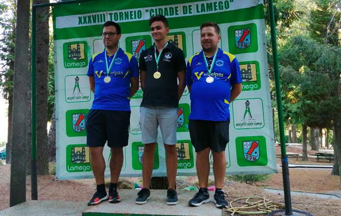 Conheça todos os vencedores do 41º Torneio Cidade de Lamego