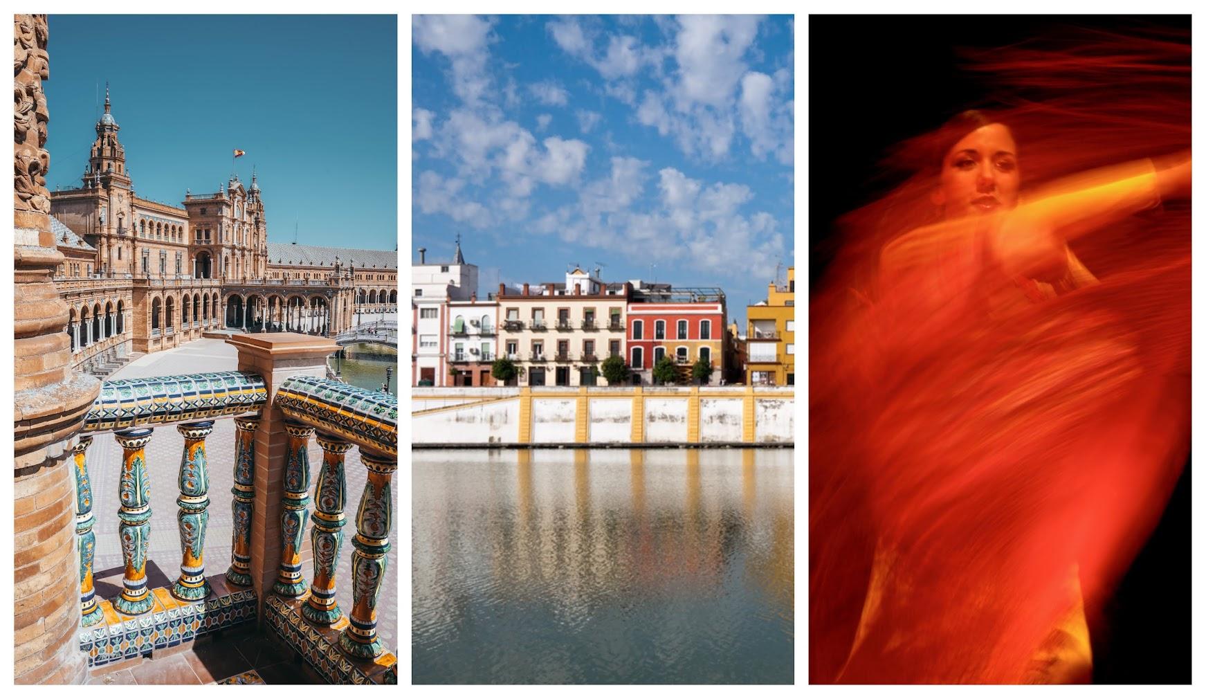 2 dias en Sevilla