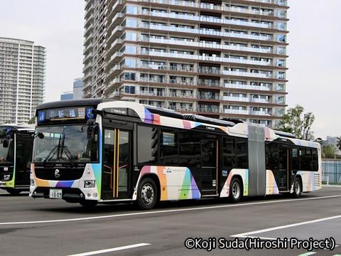 東京BRT(京成バス) 1009