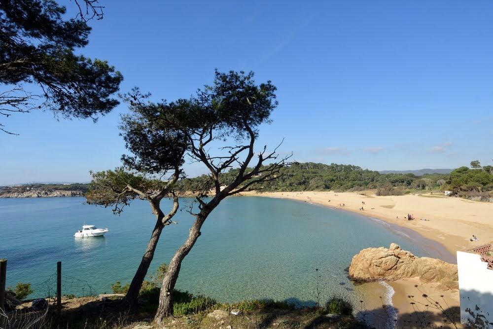 mejores playas y calas de la Costa Brava