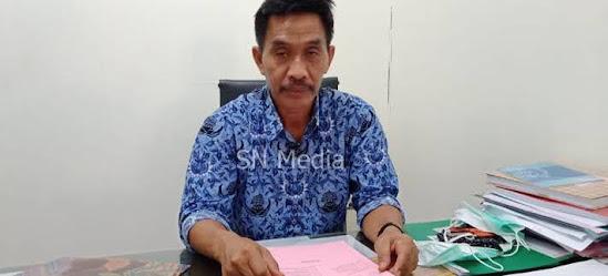 Berita kekokosongan kepala sekolah sd-smp di Ngawi