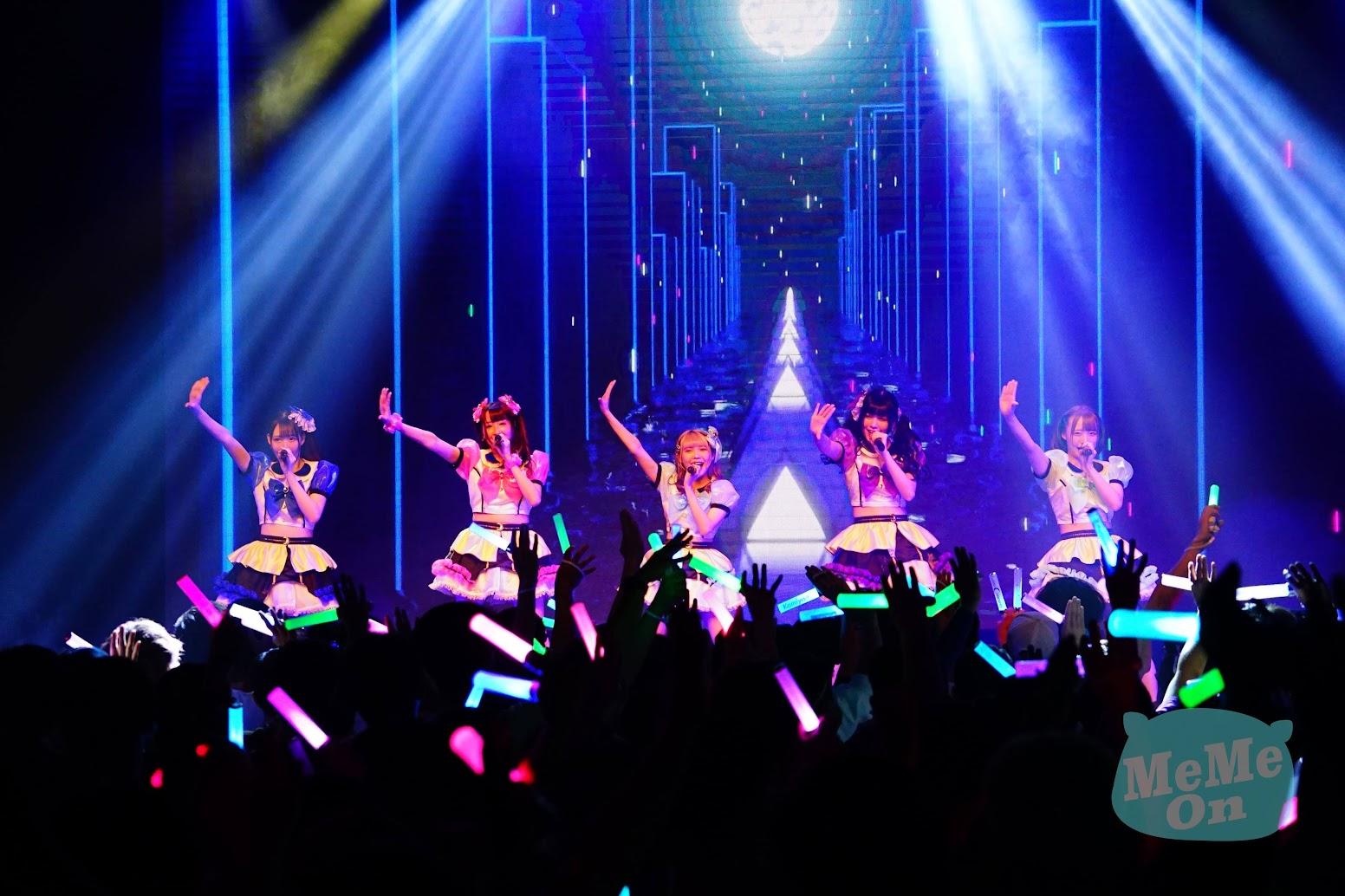 台灣日系偶像  月宵◇クレシェンテ 出道公演 「希望大家可以跟我們一起到更遠的地方!」」(圖多)