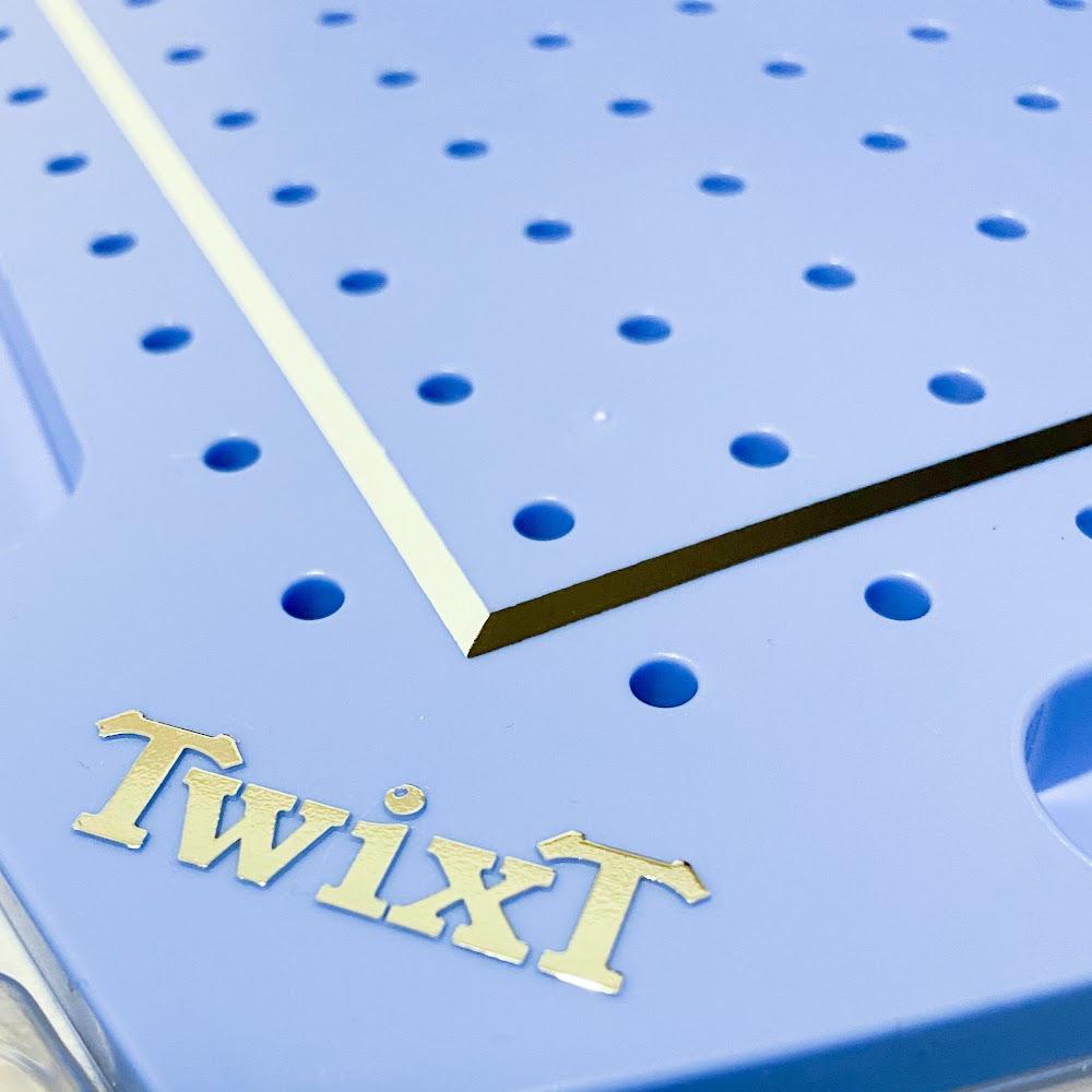 ロゴ|ツィクスト(TwixT)