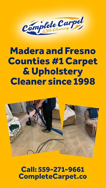 Best Carpet Cleaning Service Serving Fresno CA