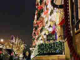 エミリー、パリへ行く Brooklyn stays Hôtel Plaza Athénée
