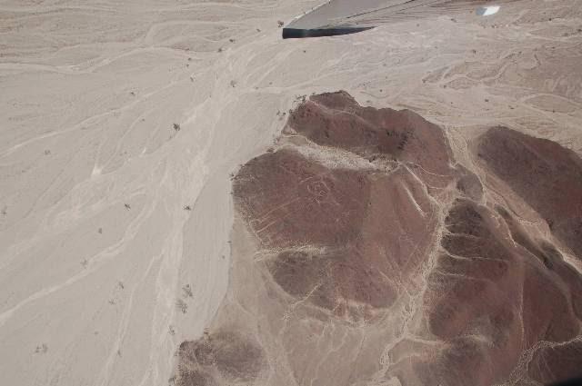 ペルー ナスカの地上絵