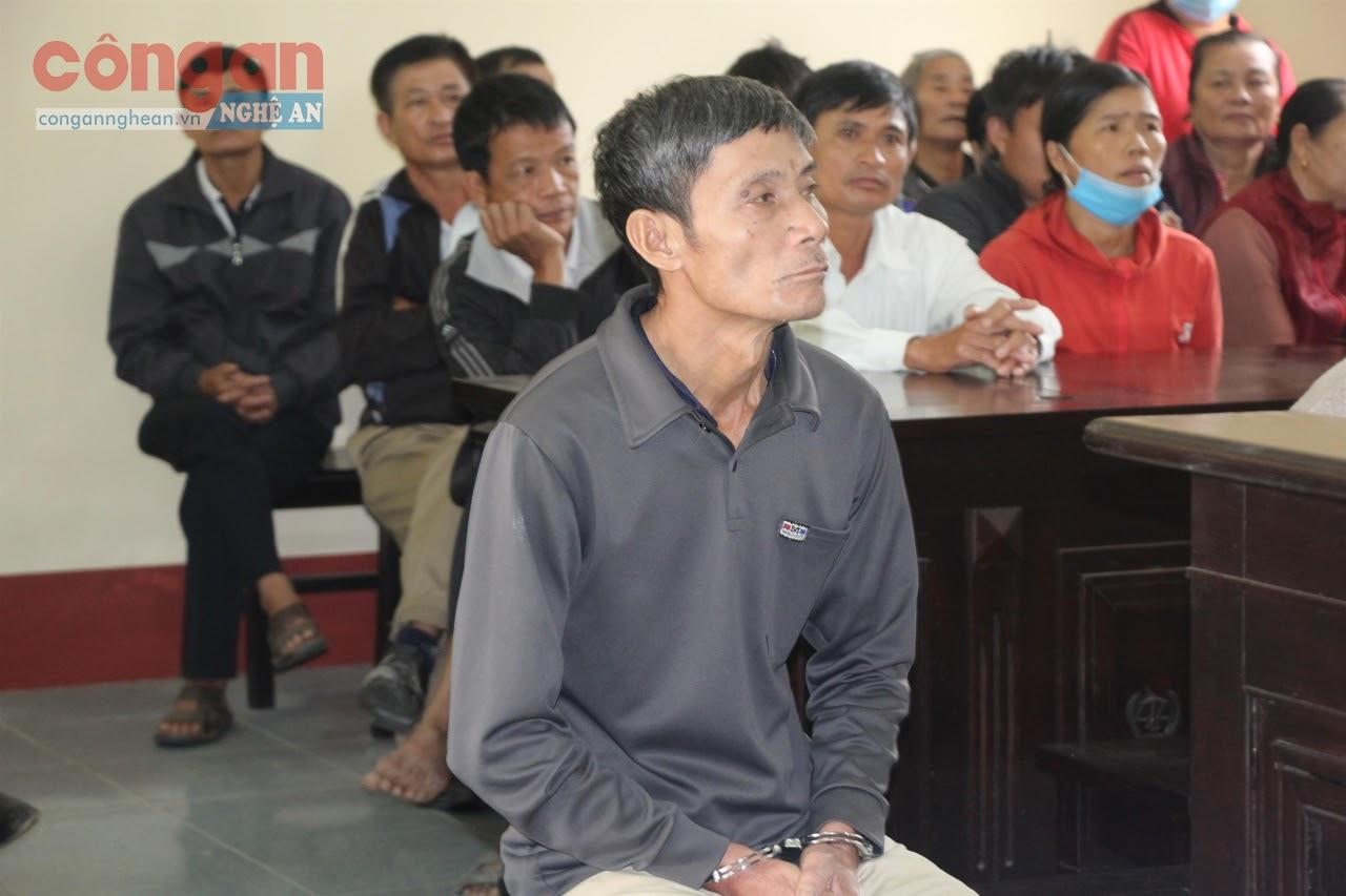 Đậu Hồng Sơn lĩnh án 7 năm 6 tháng tù giam