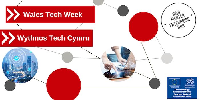 Enterprise hub to kickstart Wales Tech Week