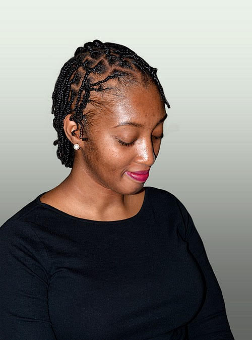 two-strand-twists-locs-method-3
