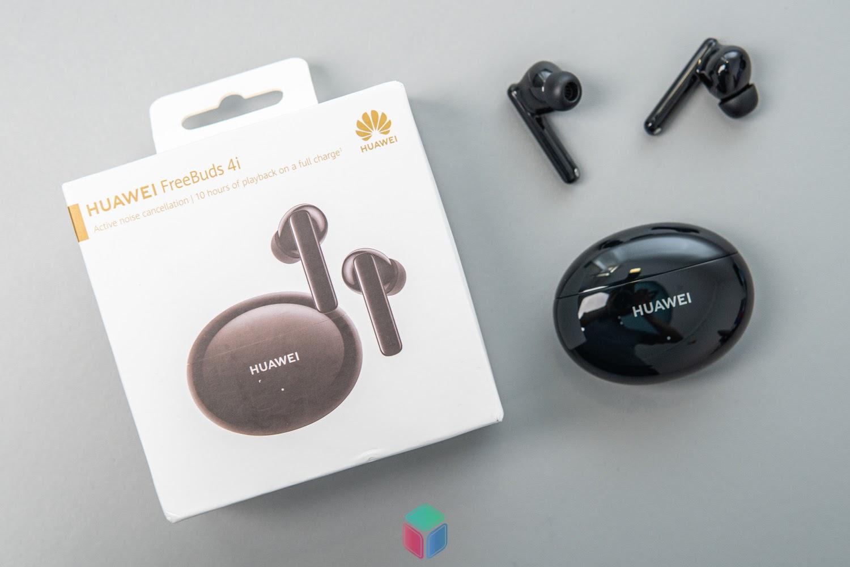 Huawei Freebuds 4i: Đánh giá tai nghe vô địch tầm giá