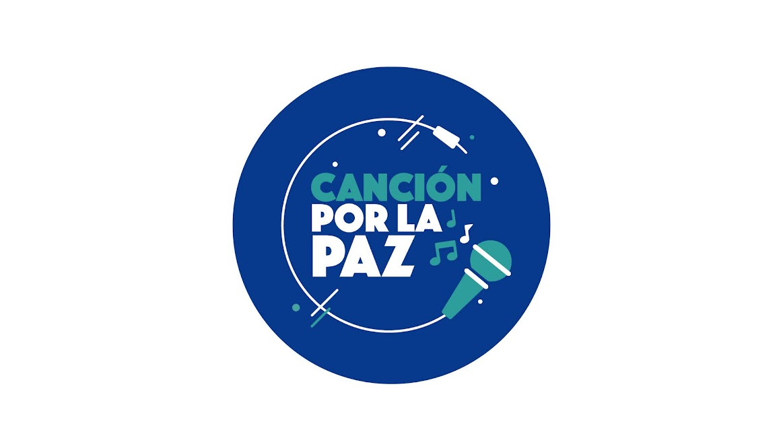 "CONCURSO ""CANCIÓN POR LA PAZ"" ANUNCIA EDICIÓN VIRTUAL"
