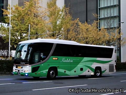 近鉄バス「SORIN号」 2954_401