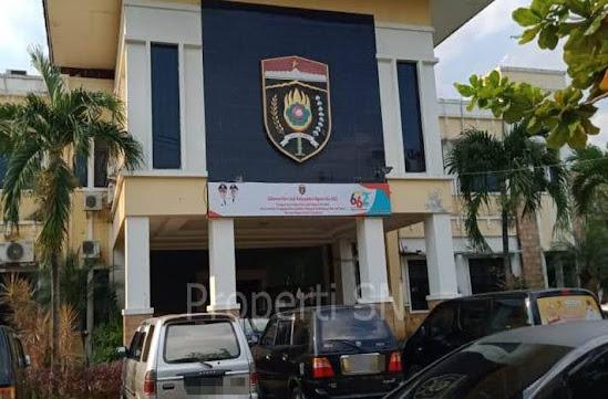 Pemerintahan Umum Sekretariat Daerah Ngawi