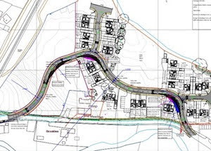 Councillors object to new housing development