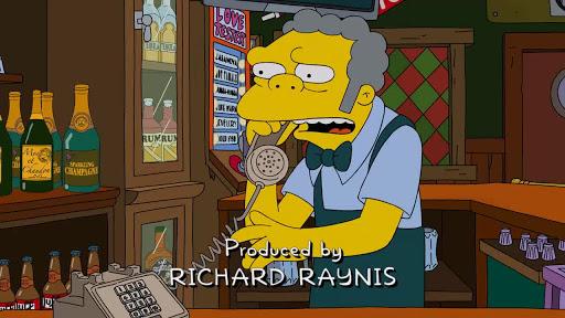 Los Simpsons 30x06 Desde Rusia Sin Amor