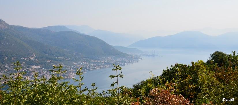 Boka Kotorska iHerceg Novi