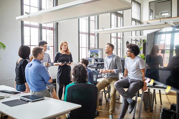 Программа Ansys Startup показывает двукратный рост в последние два года