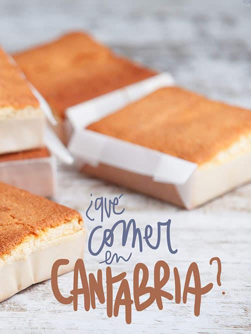 platos tipicos de Cantabria
