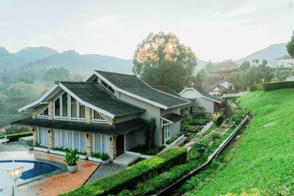 Hotel Ariandri Bogor
