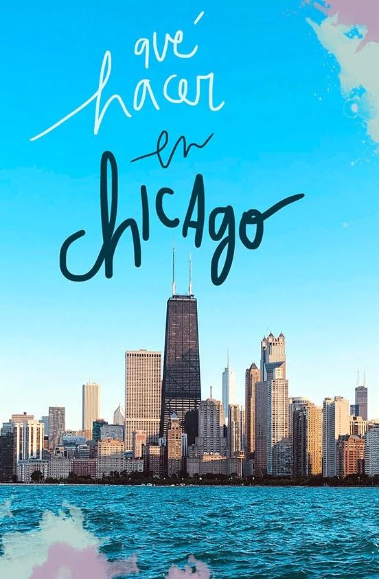 que ver y hacer en chicago