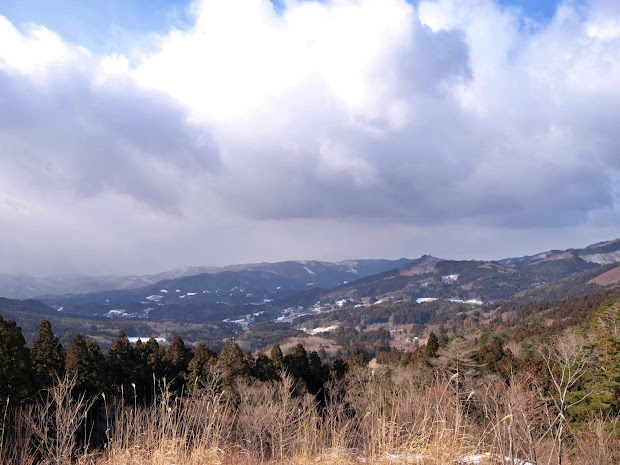 冬の景色 その1