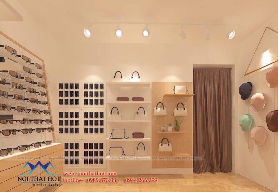 tủ trưng bày sản phẩm