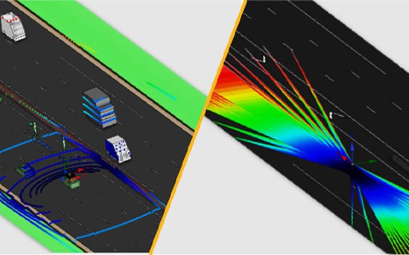 Ansys - Оптическое моделирование