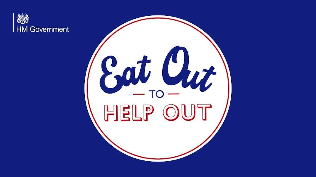 Eat Out to Help Out served up 43,000 Montgomeryshire meals