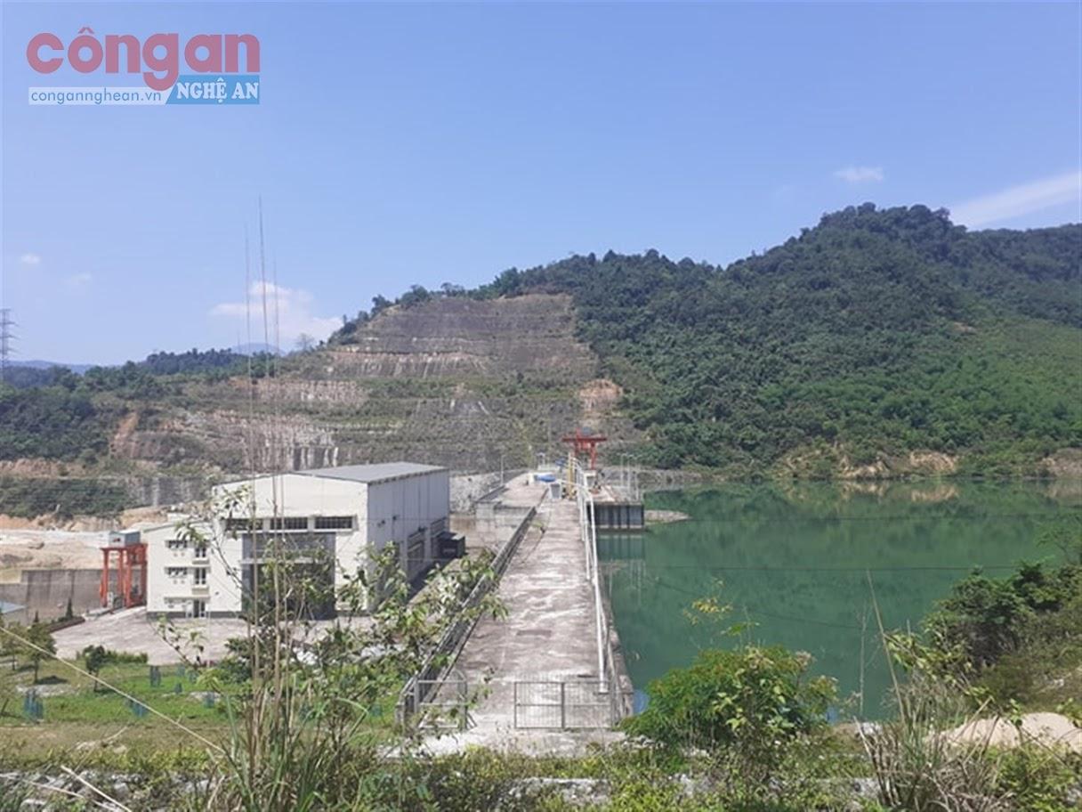 Dự án thủy điện Khe Bố sau gần 15 năm vẫn còn nhiều vướng mắc, tồn tại