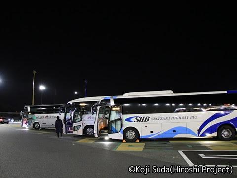 ウィラーエクスプレス_大阪「リボーン」 729 海老名SA_02