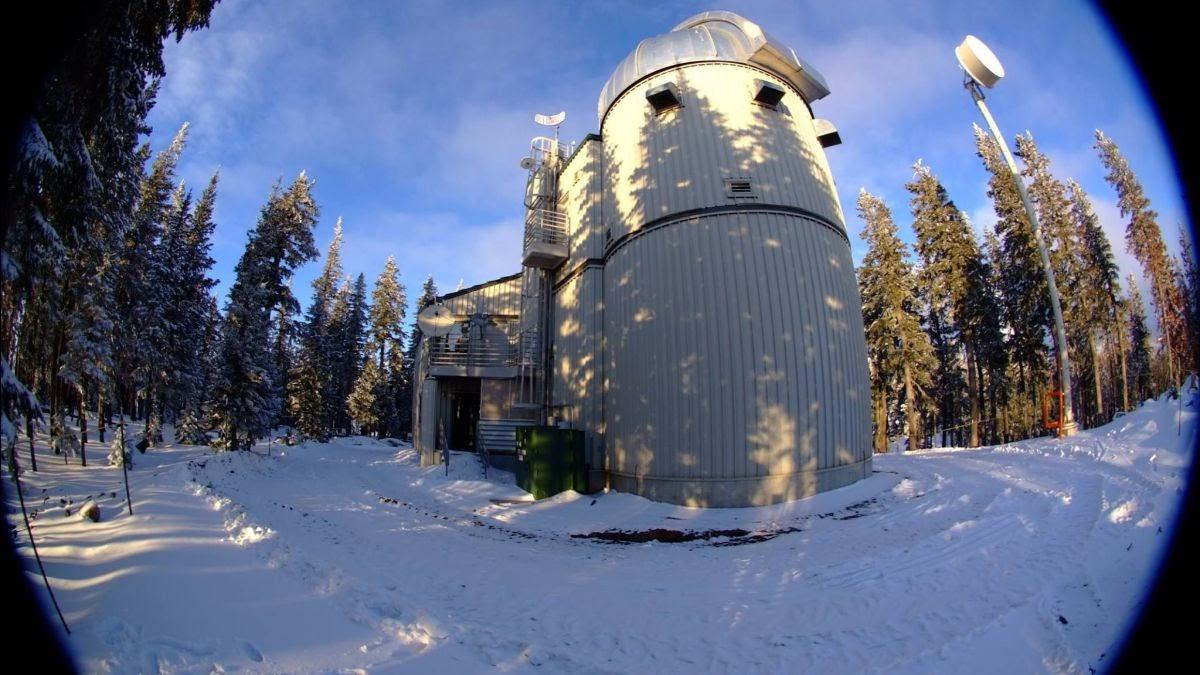 Vatikánske observatórium