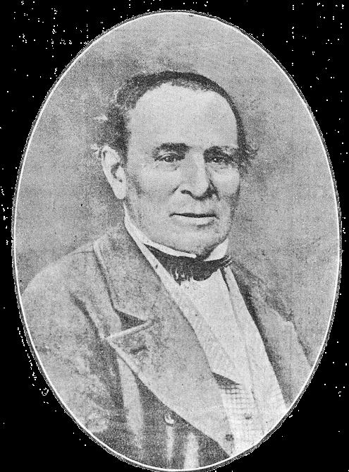 San Fernando desde 1867.