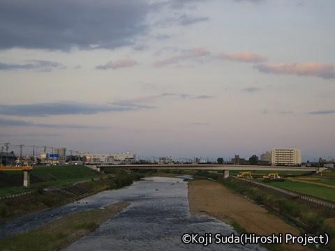 函館バス「高速はこだて号」 T3626 豊平川