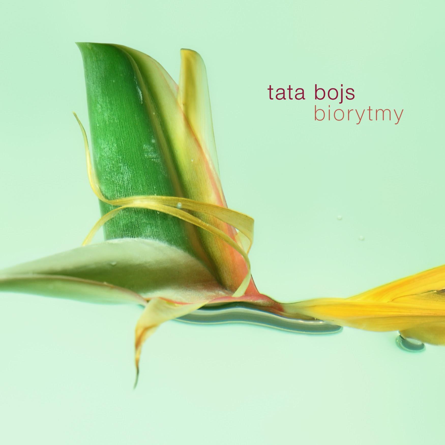 Album Artist: Tata Bojs / Album Title: Biorytmy