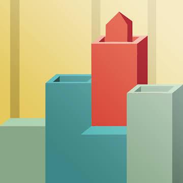 【2020 apps】High Rise – 單機城市解謎遊戲
