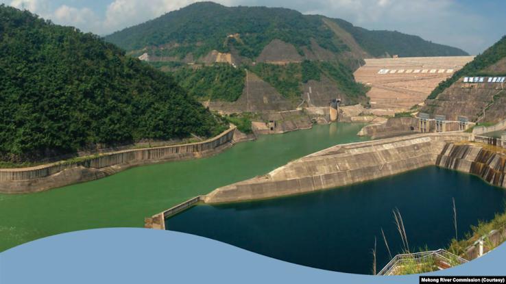 Sông Mekong và hiểm hoạ từ các con đập thượng nguồn của Trung Quốc